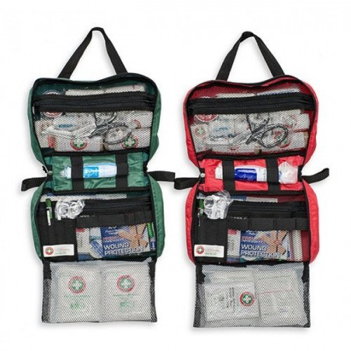 K150-Compact-First-Responder-first-aid-kit-softpack-open-500×500