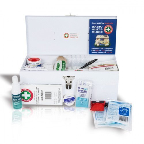 Essential First Aid Australia