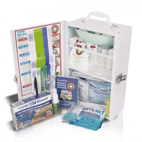 K705-Wall-mount-Food-Industry-Compliant-First-Aid-Kit-open-1-500×500