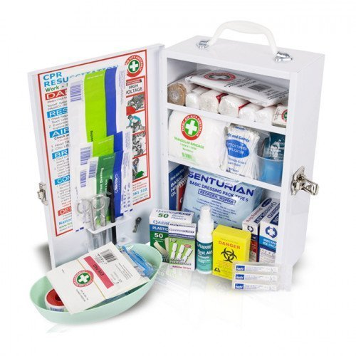 K709-Childcare-Metal-Wallmount-First-Aid-Kit-open-1-500×500