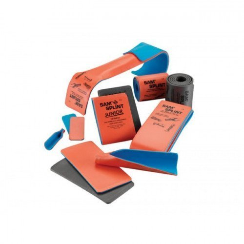 Essential First Aid Australia 9 inch splint for sprains and breaks. First Aid Kits and Equipment. Gold Coast Australia First Aid. Emergency and Trauma First Aid Kits. Home Workplace Office Kits. Safework Australia Compliant.