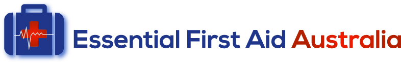 Essential First Aid Australia Logo